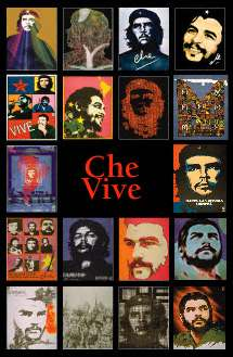 Che lives on!
